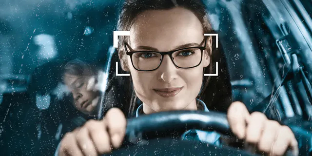 DriveSafe Brillengläser